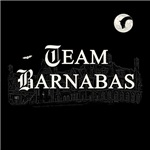 Dark Shadows Team Barnabas B&W