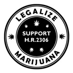 Legalize Marijuana Support H.R. 2306