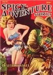 Spicy Adventure Nov. 1935