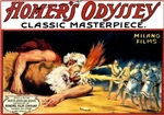 Homer's Odyssey 1911