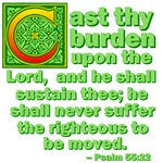 Cast Thy Burden
