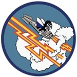 2nd Bombardment Squadron Insignia
