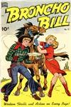 Broncho Bill #11