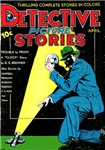 Detective Picture Stories #5