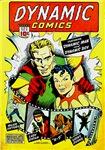 Dynamic Comics #2