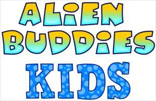 Alien Buddies for Kids