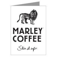 Marley Coffee Stationery