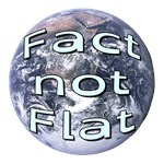 Fact not Flat