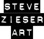 STEVE ZIESER ART
