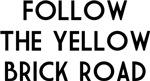 Follow the Yellow Brick