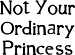 Not Ordinary Princess