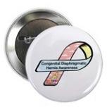 CHERUBS CDH Awareness Ribbon Items