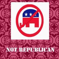 Not Republican