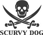 Scurvy Pirate