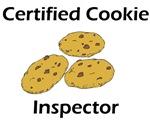 Certified Cookie Inspector