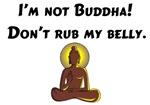 I'm Not Buddha!