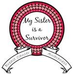 My Sister is a Survivor