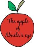 Apple of Abuela's Eye