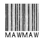 Maw Maw Barcode