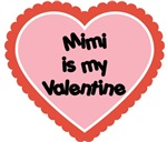 Mimi is My Valentine