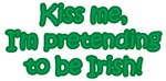 Kiss Me, I'm Pretending to be Irish! 2