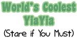 World's Coolest YiaYia