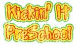 Kickin' It PreSchool