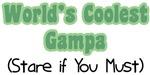 World's Coolest Gampa
