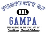 Property of Gampa