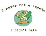 I Hate Veggies