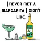 I Like Margaritas