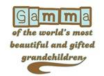Gamma of Gifted Grandchildren