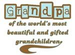 Grandpa of Gifted Grandchildren