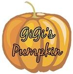 GiGi's Pumpkin
