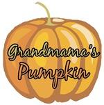 Grandmama's Pumpkin