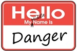 My Middle Name is Danger
