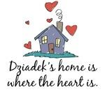 Dziadek's Home is Where the Heart Is