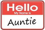 Hello, My Name is Auntie