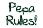 Pepa Rules