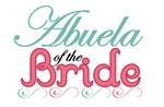 Abuela of the Bride