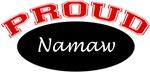 Proud Namaw
