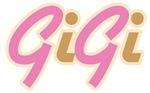 GiGi (brown and pink)