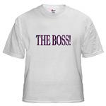 ...The Boss!...