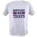 ...Support Our Troops U.K...
