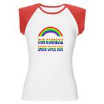 ...May A Rainbow Shine...