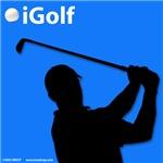 Official Blue iGolf