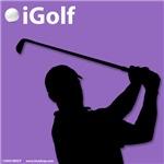 Official Purple iGolf