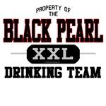 Black Pearl Drinking Team