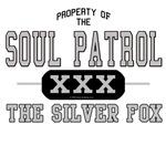 Soul Patrol Silver Fox