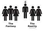 Threesome Fantasy